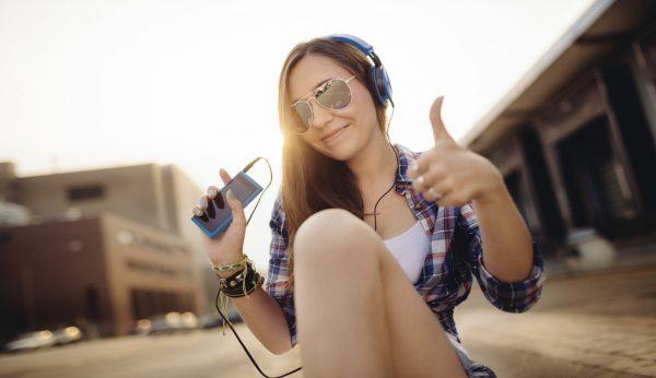 Como a escolha de uma música pode mudar o seu dia