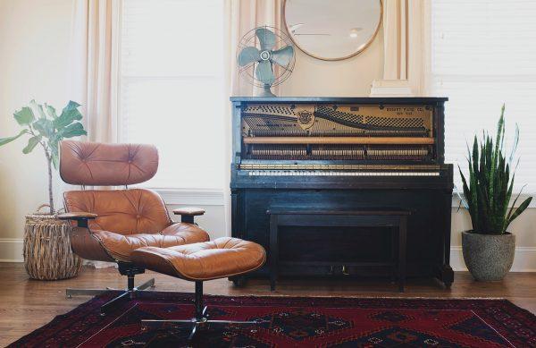 A música certa para sua sala de espera do consultório terapêutico