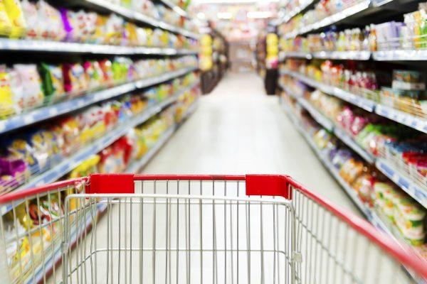 Som para Ambiente em Supermercados