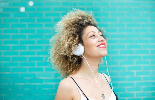 Por que você gosta de ouvir a mesma música sem parar