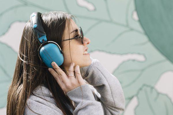 Ao ouvir música, pessoas empáticas experimentam maior grau de prazer