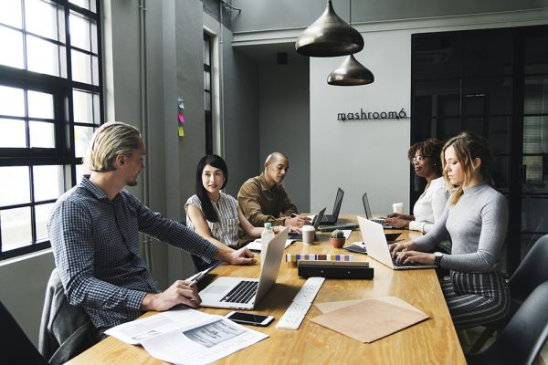 Cinco tipos de ruído mais incômodos nos escritórios