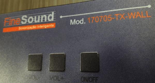 A novidade que vai revolucionar a sonorização ambiente!