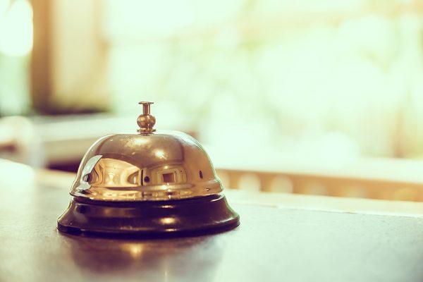 Como o som pode melhorar a atmosfera e a lucratividade de um hotel