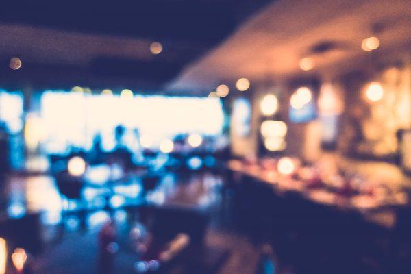 3 cases de sonorização ambiente em restaurantes que nos orgulhamos! #TBT