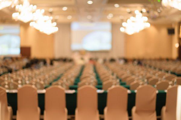 Sonorização e vídeo ambiente para auditório: saiba investir nessas tecnologias