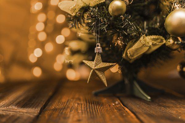 Qual é a origem das canções de Natal?