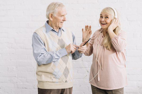 Música é ferramenta que ajuda a socializar e reabilitar pacientes
