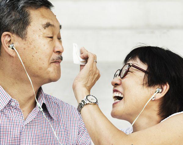 Música para o nosso cérebro: o ingrediente para prevenir o envelhecimento cognitivo