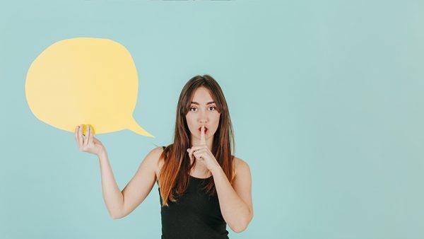 Silêncio, por favor: ausência de barulho pode turbinar o cérebro e a criatividade