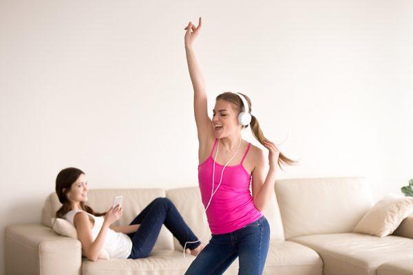 Música sincroniza cérebros dos ouvintes, diz estudo