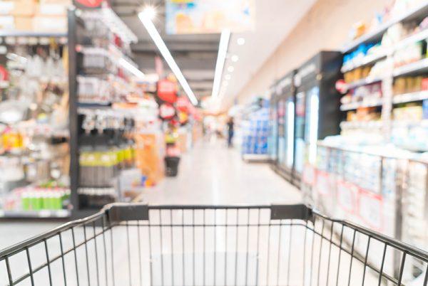 Como o barulho afeta sua experiência de compra