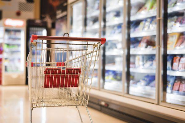 Música estimula o comportamento dentro dos supermercados