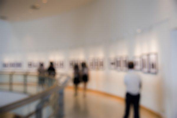 A importância da sonorização ambiente em exposições artísticas