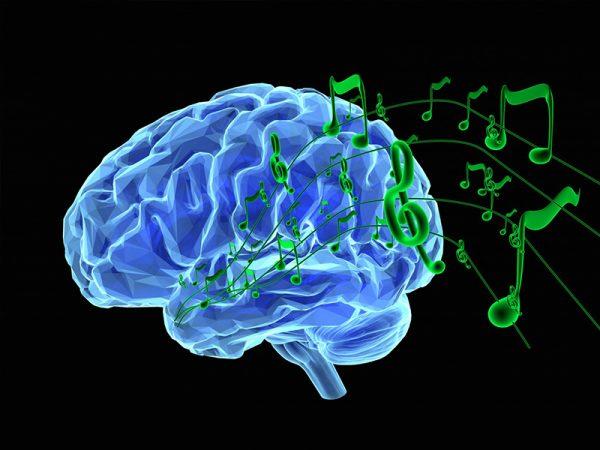 Infográfico - Como a música afeta nosso cérebro?