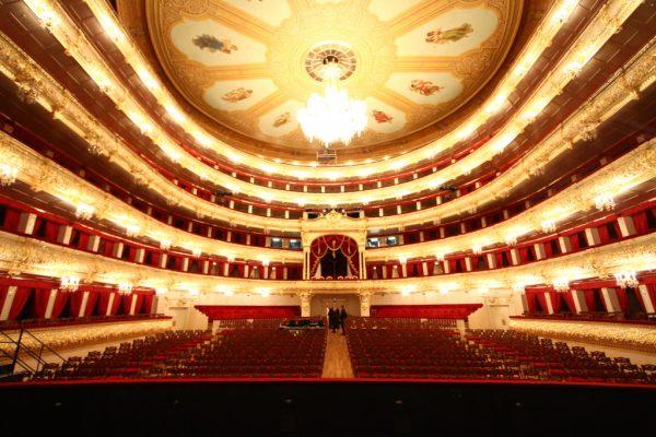 Os seis teatros de ópera mais incríveis do mundo