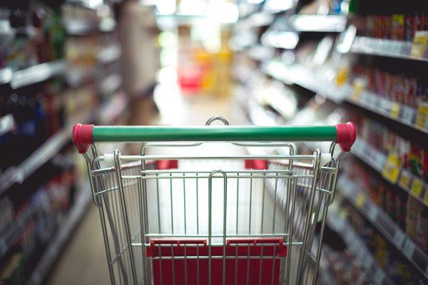Sistemas de sonorização em supermercados