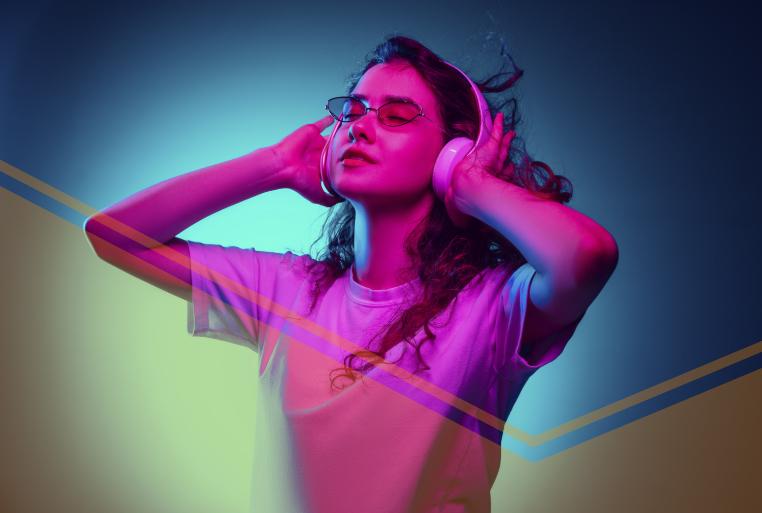 A influência da música nos sentimentos das pessoas